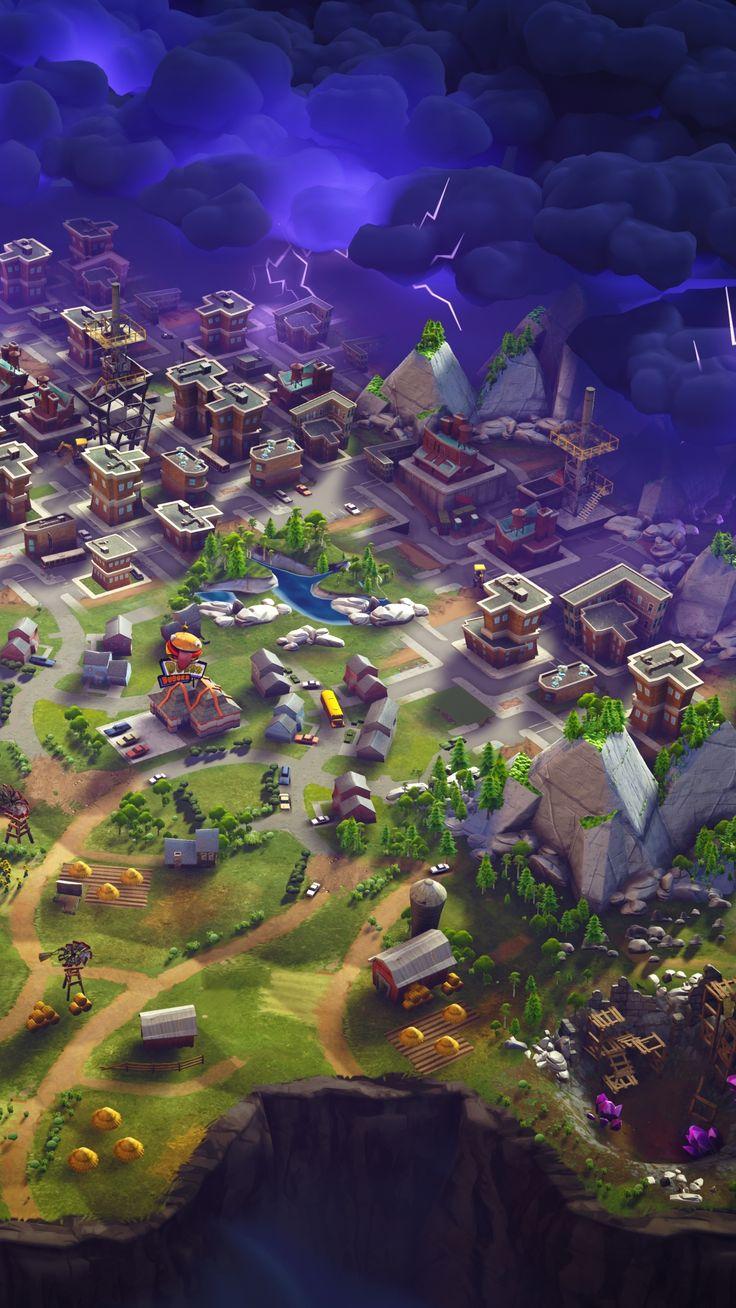 15 Free Games like Fortnite Battle Royale (March 2020 ...
