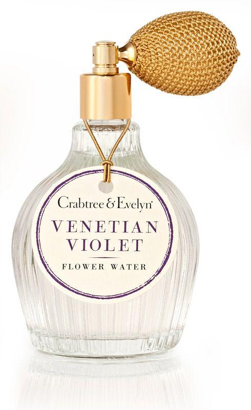 Perfume  Sunday: Crabtree & Evelyn