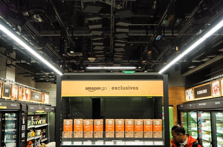 Inside Amazon's surveillance-powered no-checkout convenience store  |  TechCrunch