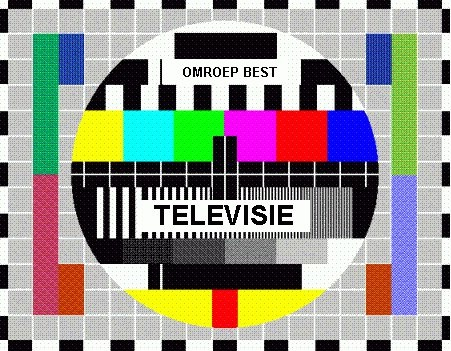 Remember when we stayed up till 11pm to watch the test pattern???