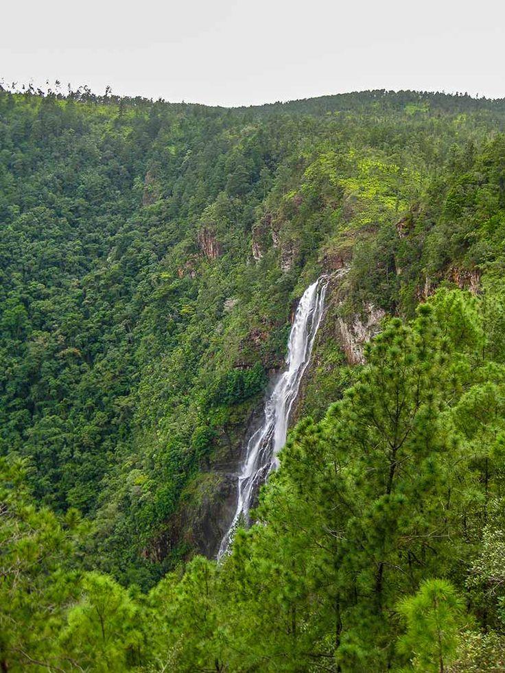 Belize Waterfalls