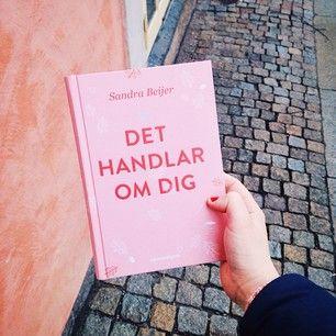 Sandra Beijers debutroman