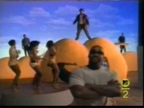 sir mix alot- baby got back(big butts)(OFFICAL VIDEO)-with lyrics- I find this to be quite amusing!!