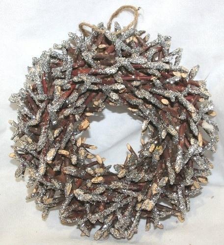 #Ghirlanda #Natale per decorare #Porte, #Finestre o #Pareti $8.50