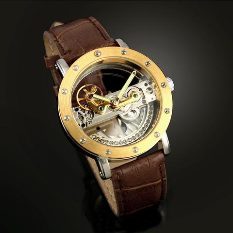 MA 319 Excalibur Gold