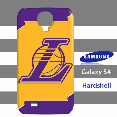 Los Angeles Lakers Elegant Samsung Galaxy S4 Case Cover
