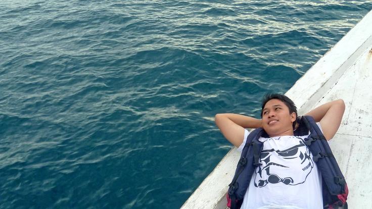 Java Sea, Indonesia