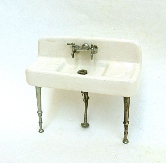 17 Best Images About Vintage Sinks On Pinterest