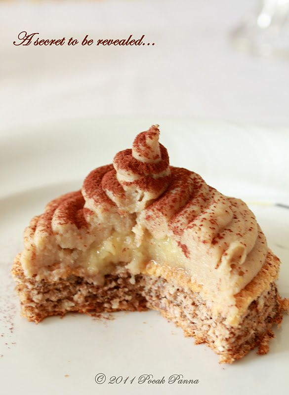Paleo Mont Blanc - This looks incredible!