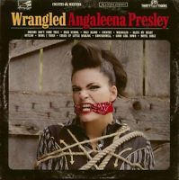 Angaleena Presley - Wrangled (CD) - Charts/Contemporary Country