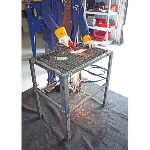 Eastwood Plasma Cutting Table