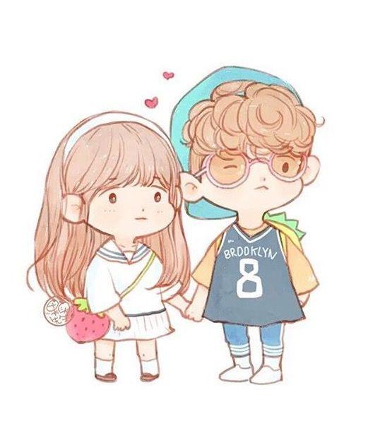 """Chanyeol and his """"woman"""" Baekhyun"""