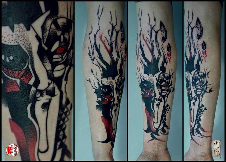 Redberry Tattoo Studio Wrocław #tattoo #inked #ink #studio #wroclaw #warszawa #tatuaz #gdansk #redberry #katowice #sosnowiec #bielskobiala #berlin #poland #krakow #krutak #labrujaproject #drzewiec #swiatowid #tree #treebeard #sketch #szkic