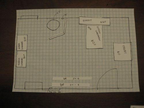 2d4de7ca6b539b34c895df3d0ea77d62  furniture layout graph paper