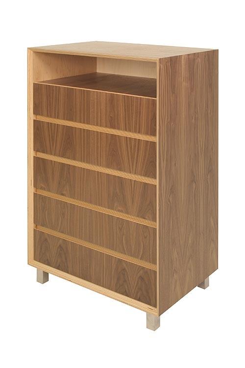 Eastvold Furniture - Jackson Dresser $3,281