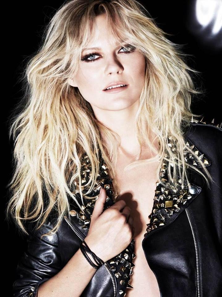 Découvrez le look sauvage de Kirsten Dunst et le visuel officiel des Wild Stylers de Tecni.ART. Ce look cheveux chic et froissé a été réalisé par Anthony Turner à l'aide des produits Scruff Me et Next day hair, très bientôt en salon... #LOREALPROMUSE #WILDSTYLERS