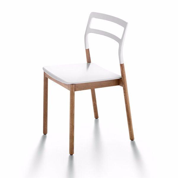Florinda Chair - design Monica Förster - De Padova