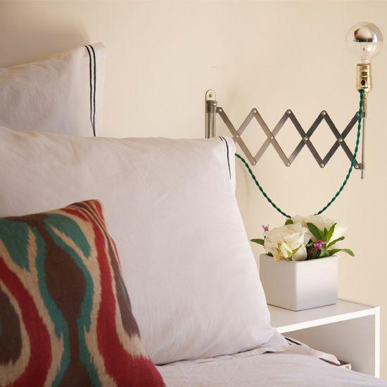 cool idea diy sconces for renters