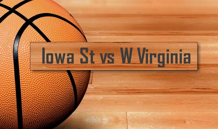 Iowa State vs West Virginia basketball live