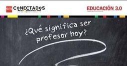 ¿Qué significa ser profesor en la actualidad? ¡Participa en la encuesta!