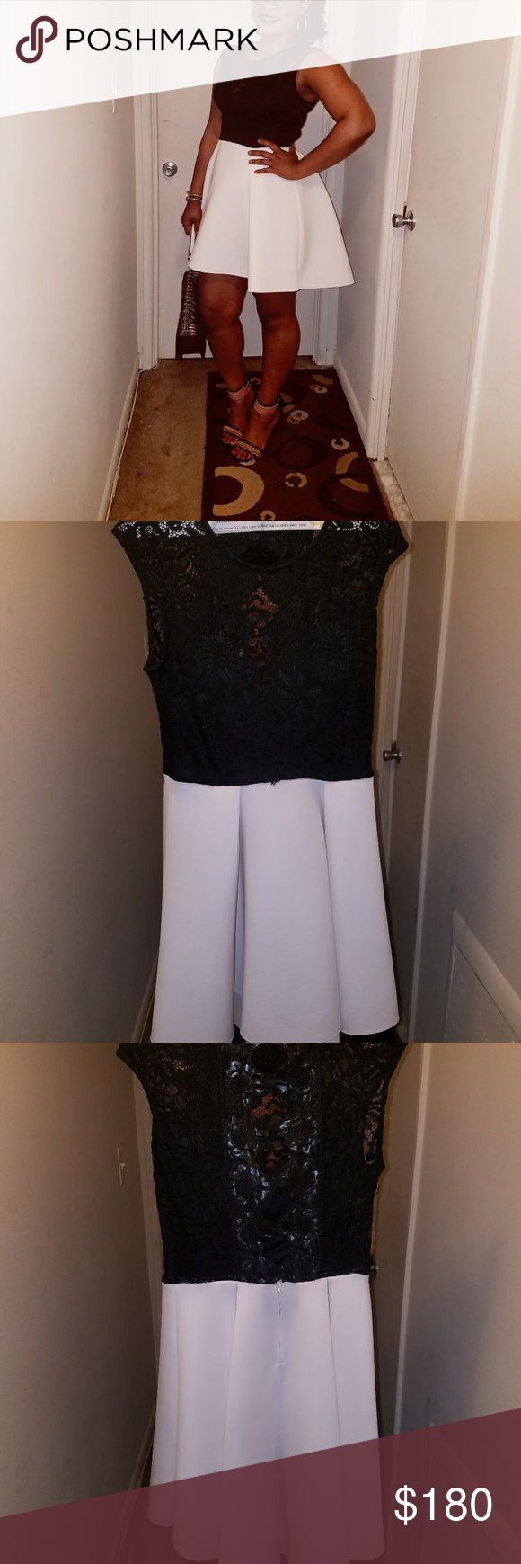 Sexy gown for ladies Sexy gown for ladies B. Darlin Dresses Mini