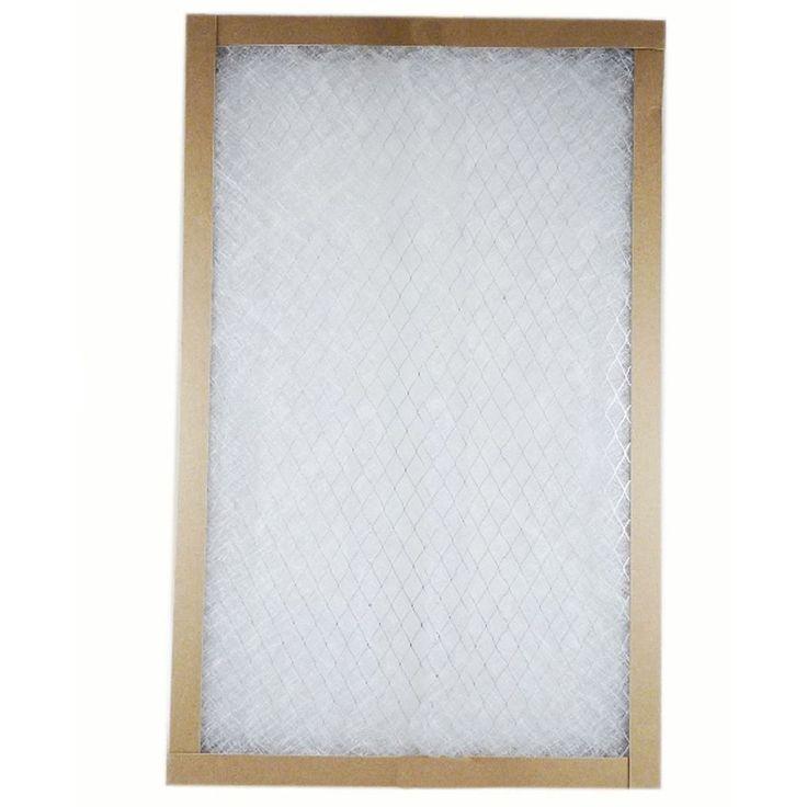 Kh01aa580 carrier air filter 16x20x2 filtro de ar