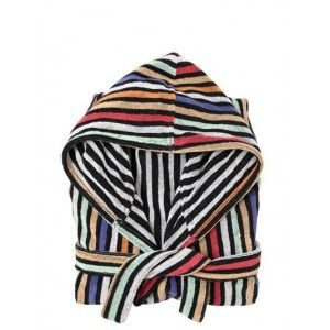Peignoir Capuche Rily by Missoni Home