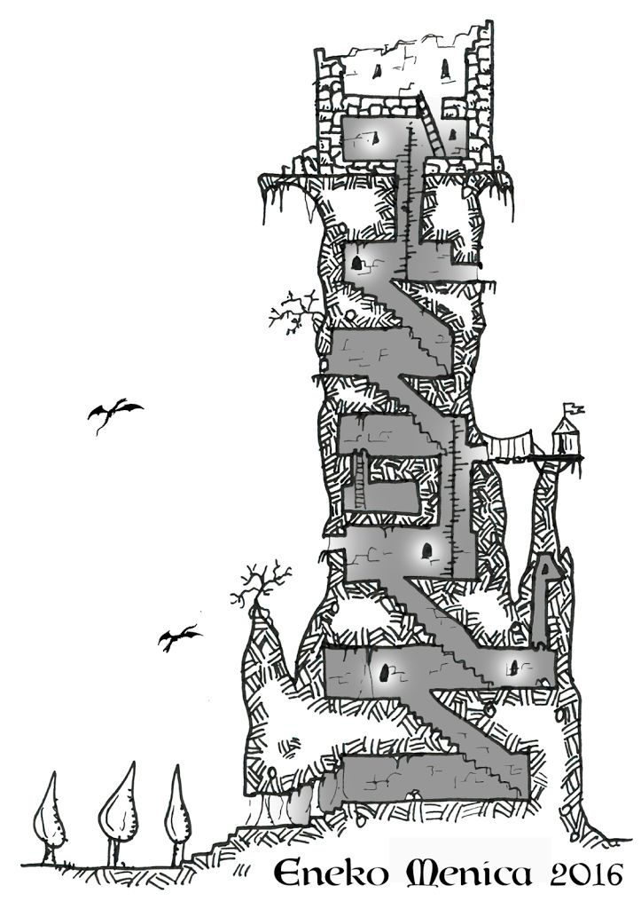 2270 best rpg maps images on pinterest dungeon maps for Building map maker