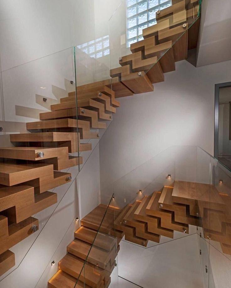 25 Best Ideas About Hardwood Stairs On Pinterest: Best 25+ Stairs Architecture Ideas On Pinterest
