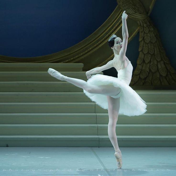 Olesya Novikova - Russian Ballet