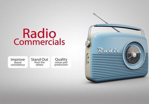 Ραδιόφωνο & Διαφημίσεις: Μια Πραγματική Τέχνη Σύντομο διαφημιστικό διάλλειμα και..επιστρέφουμε!!...