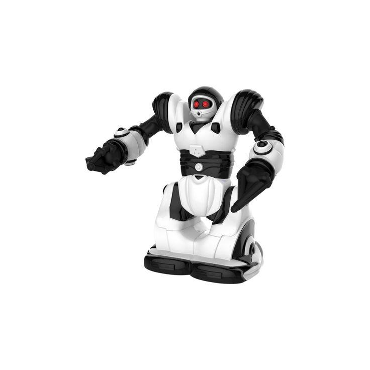 Wow Wee Mini Robosapien, Robot