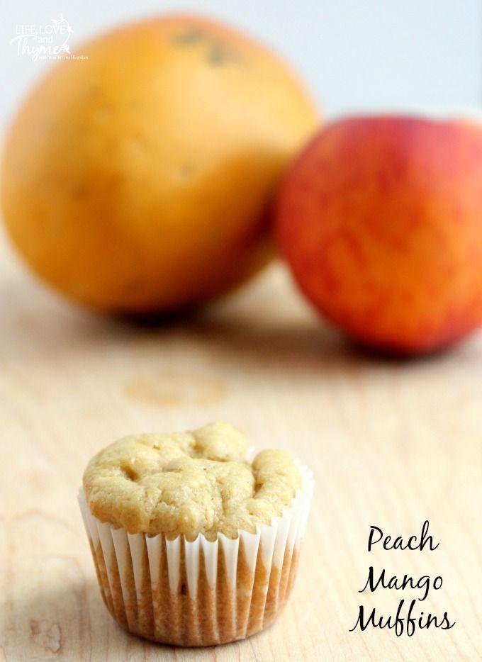 17 Best ideas about Mango Muffins on Pinterest | Mango ...