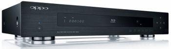 Oppo BDP93 | Calidad de audio & video high-end .:. El BDP93 incorpora el procesador de video Marvell Kyoto G2 con tecnología Qdeo .:. DVD up-conversion: nunca un DVD se pareció tanto a un Blu-ray .:. Full HD 1080p Output .:. Dual HDMI v1.4a Outputs .:. Compatible con Dolby TrueHD, DTS-HD Master Audio y video de última generación .:. Salida de video a 1080p/24 Full HD .:. Máxima compatibilidad de formatos .:. Multizona en Blu-ray & DVD .:.