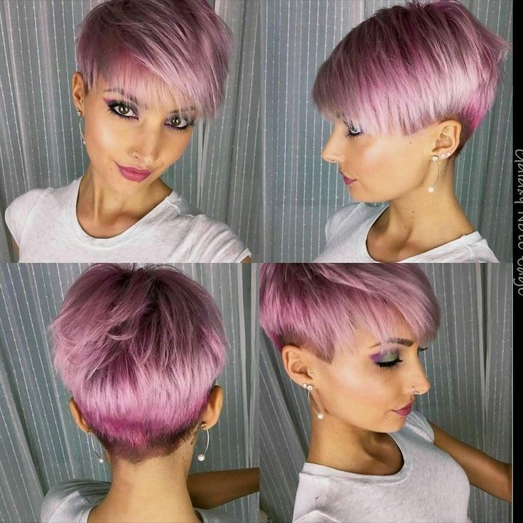 how to style pixie cut hair letssee some for jejojejo87 new color by 3132