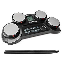 Thinking about buying a kids electronic drum set? Musicality is a fantastic gift to give to a child. However, it is easy to get confused by the number of options available when deciding what to buy. Perhaps you want a simple percussion pad for a young child or a kids electronic drum kit that will ... Read more