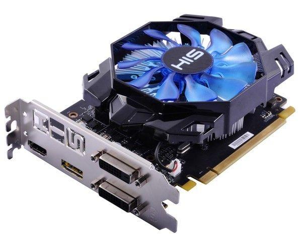 HIS komt met Radeon R7 360 Green iColor OC-videokaart | Hardware.Info Nederland