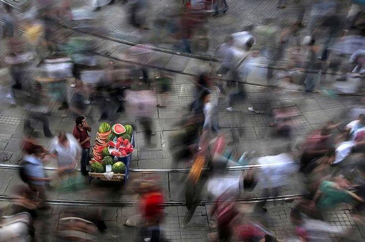 Περιηγηθείτε σε κάθε «κρυφή» γωνιά του πλανήτη με τις 30 καλύτερες ταξιδιωτικές φωτογραφίες του 2016 ‹ eReportaz