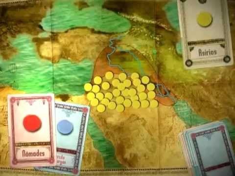 MESOPOTAMIA - 1er Capítulo de 16 de EXPLORADORES DE LA HISTORIA - YouTube