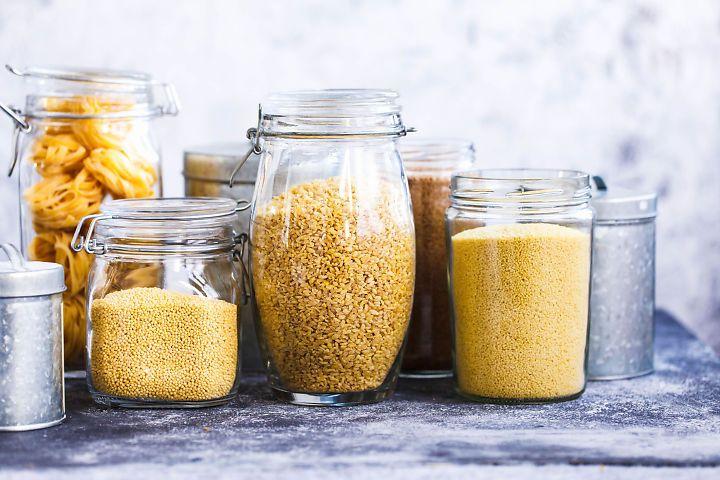 Disse kornene kan du bruke istedenfor ris eller pasta