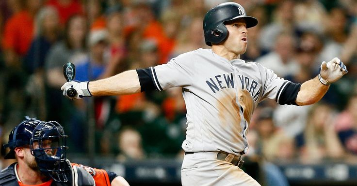By Powering Past Astros, Yankees Find Some Catharsis