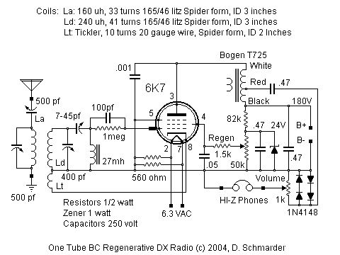 2d4e75811b604651a9d5d0b201e4b7f5 radios 6k7 dx radio schematic ���� pinterest radios, valve bogen t725 wiring diagram at crackthecode.co