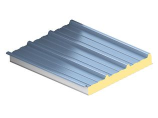 Insulated Roof Panels - Insulated Roof & Wall Panels - Kingspan Insulated Panels UK & Ire