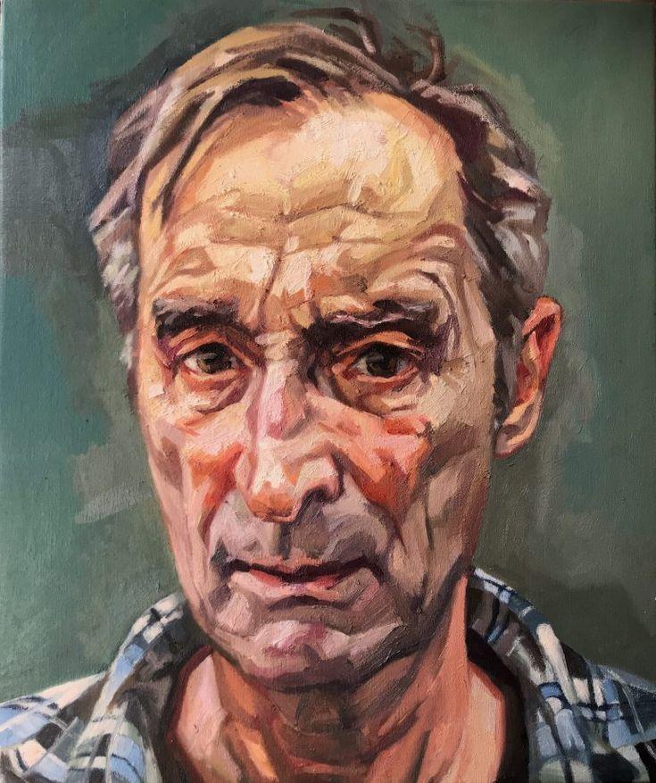 post-dartily   Portrait art, Portrait drawing, Portrait