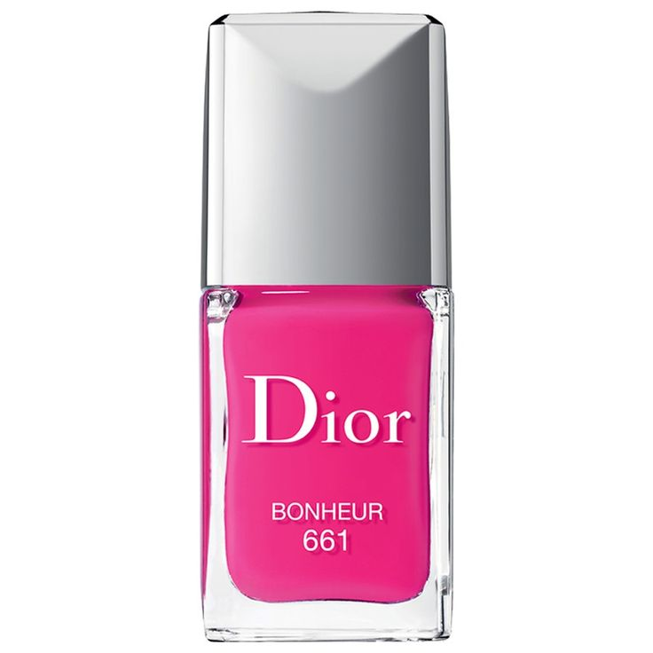 DIOR Nagellack Rouge Dior Vernis PRODUCT