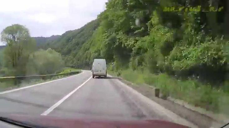 DN7: Sibiu - Ramnicu Valcea