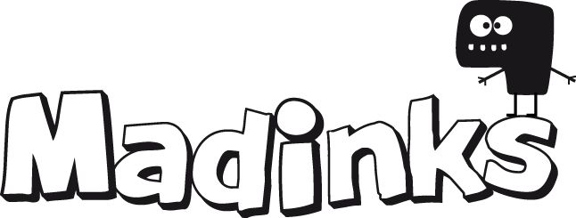 Madinks logo 3.  Cheap printer ink and toner. Printer Cartridges and laserjet cartridges. Check out https://www.madinks.ie