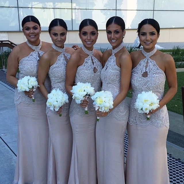 10  images about Bridesmaid Dresses on Pinterest - Mermaid ...