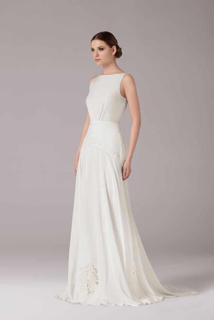 ESTHER suknie ślubne Kolekcja 2015