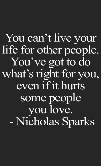 18 Of The Best Nicholas Sparks #Quotes That Will Drown You In #Love
